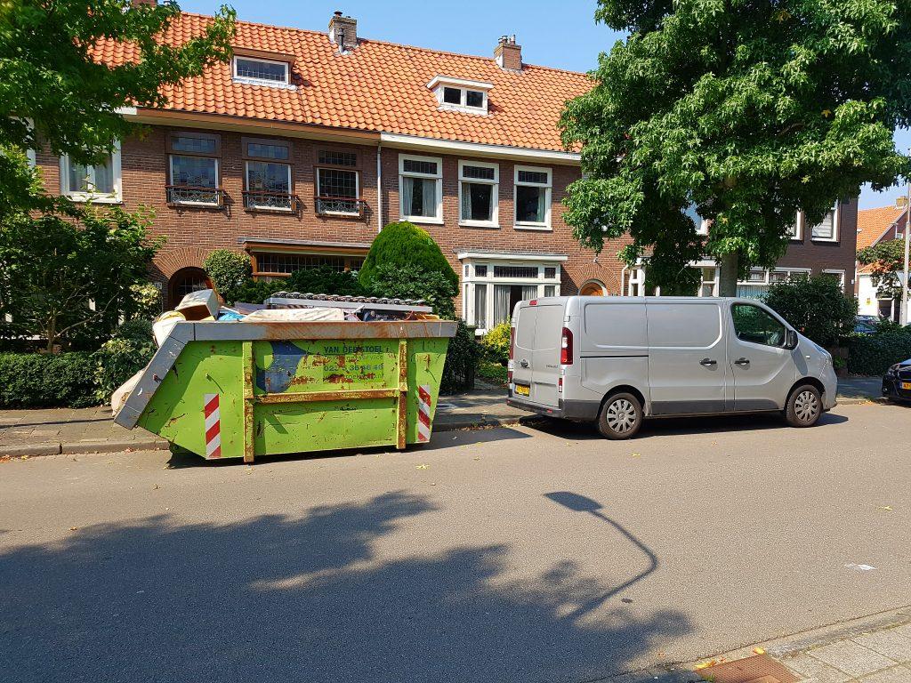 Huis leegruimen Utrecht